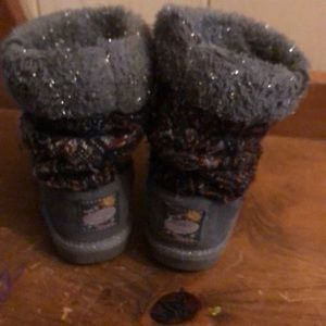 Skechers Shoes - toddler boots